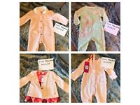 Ted Baker baby girl clothes 6-9 Months