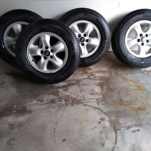 General All Season Tires For Sale