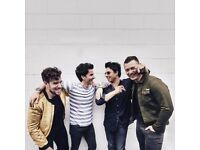 Stereophonics Birmingham Genting Arena Thursday, 01 March 2018 X 4 Seated Tickets