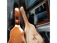 Guitar / Cello / Viola Case ?