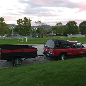 1996 Mazda B-Series Pickups KING CAB Camionnette