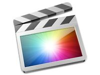 LATEST Final Cut Pro X for Macbook / Imac