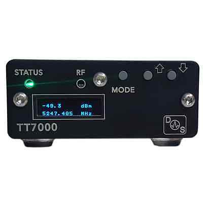 7ghz Rf Power Meter Frequency Counter Signal Generator - Usb