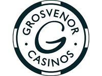 Casino Cleaning Team Members WANTED - IMMEDIATE STARTS AVAILABLE