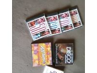Various CD s