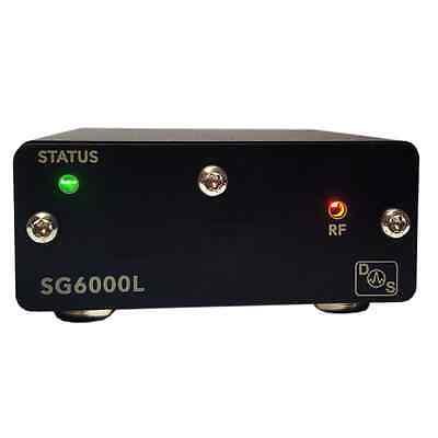 Rf Signal Generator - 12ghz - Usb - Sma - Ds Instruments Sg6000d