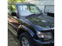 1998 Black Land Cruiser Colorado VX - petrol for sale