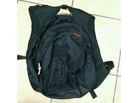 Delsey backpack