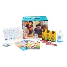 Forever Aloe Vera Experience Pack