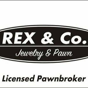 Rex&Co PAWN SHOP will Buy and Pawn your used items for Cash