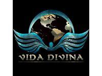 Tea-Tox - Weight Loss Tea by Vida Divina *New*