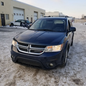 2013 Dodge Journey 7 Seat Excellent Condition and Lots work done