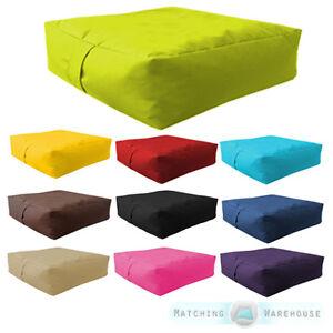 Waterproof-Bean-Bag-Slab-Beanbag-Outdoor-Indoor-Garden-Cushion-Seat-Furniture
