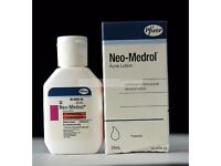 Neo Medrol Acne Lotion 25ml