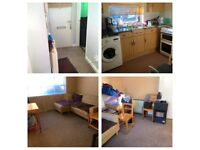 One Bed Flat in Medway