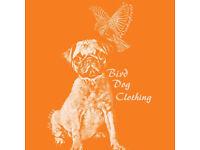 Bird Dog Clothing Menswear