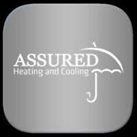 FURNACE & AIR CONDITIONING INSTALLATIONS
