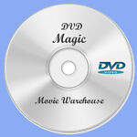 dvd movie magic warehouse