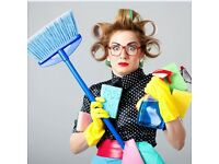 Domestic & Office Cleaning Business for sale