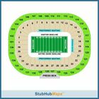 Notre Dame IN Football Tickets