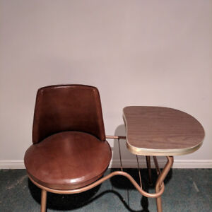 Vintage Telephone table from the seventies