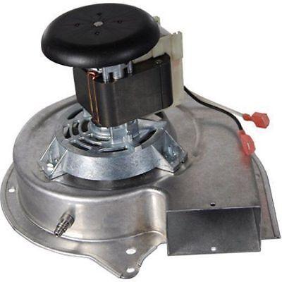 Lennox Furnace Draft Inducer Blower 115v 7002-2975 31l5501 Fasco A200