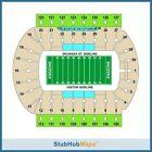 Spartan Stadium (Michigan) Football Tickets