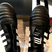 New Adidas cleats- Mens size 6-Copa Mundial