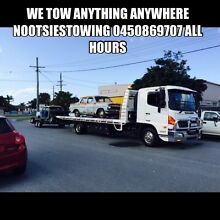 Towing Brisbane Northside cheap rates car bodies breakdown  Morayfield Caboolture Area Preview