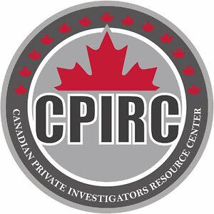 Private Investigator online training course Cambridge Kitchener Area image 1