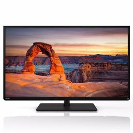 New Luxor 50 inch SMART FULL HD FREEVIEW HD LED TV
