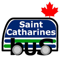 "Free Android Bus App ""All That Transit, St. Catharines"""