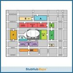 Купить 2 Red Hot Chili Peppers Tickets 07/01/17 (Chicago)