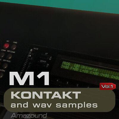 XP80 SAMPLE BUNDLE for KONTAKT 396 NKI /& 3360 WAV MAC PC DOWNLOAD D70 JV2080