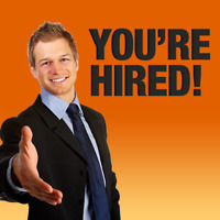 ATS friendly resume can guarantee* you interview!!