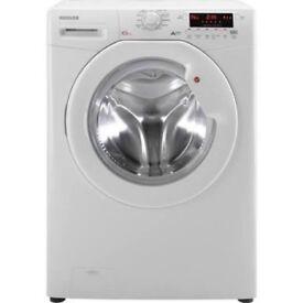 Ex-Lease HOOVER DYN10154D3X Washing Machine 1500rpm 10KG Dynamic Digital Display White + Warranty