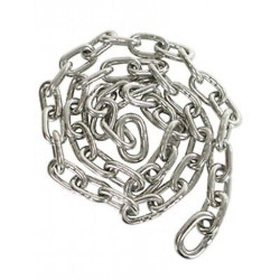 (Whitecap Anchor Chain Stainless Steel 3/8