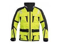 SAVE £££'s Hein Gericke Tourer Jacket FLUO STX @ Hein Gericke Belfast