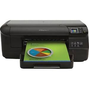 HP Officejet 8100 ePrinter
