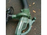 B&D Leaf Blower
