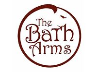 Experienced Bar Staff / Bartenders / Waiters *Part Time* positions