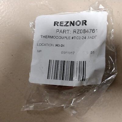 Reznor Part No. 84761 Thermocouple