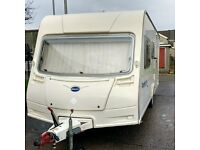 Bailey Ranger 500/5 - 2006 Model Caravan