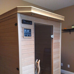 Great Sauna Infrared Sauna