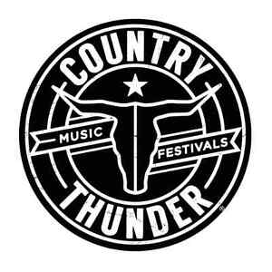 2  Country Thunder tickets