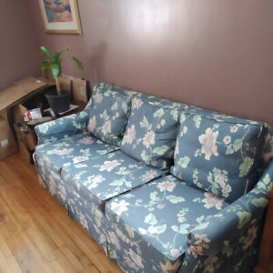 Amherst couch and chair
