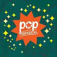 Bénévolat/volunteer: POP Montréal International Music Festival!