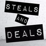 Ivan's Steals and Deals