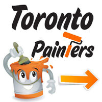 #1 Painters - 416-800-1116- FREE Estimate in GTA!