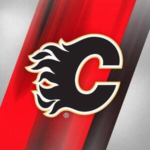***Calgary Flames Seats for All Home Games***